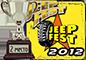 Фестиваль внедорожников JeepFest-2012. 2-е место