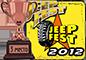 Фестиваль внедорожников JeepFest-2012. 3-е место