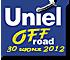 Фестиваль UNIEL offroad
